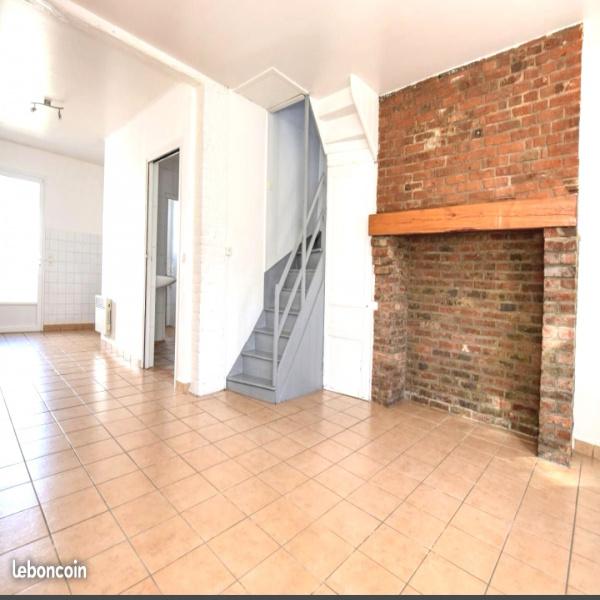 Offres de vente Maison Saint-Léger-lès-Domart 80780