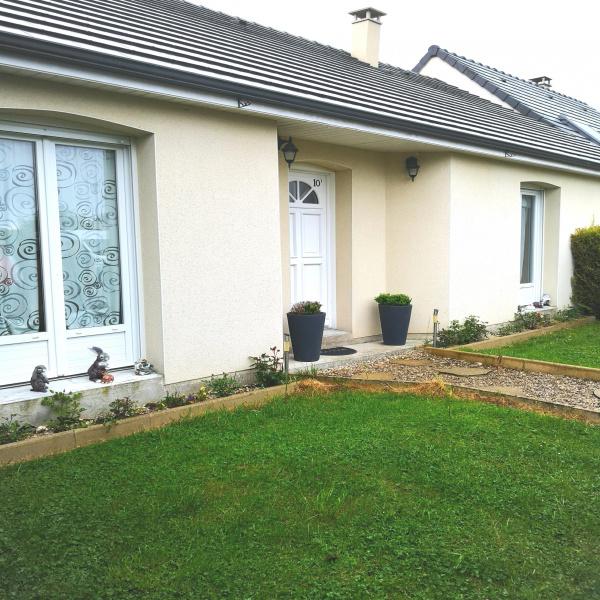 Offres de vente Maison Beaucourt-sur-l'Hallue 80260