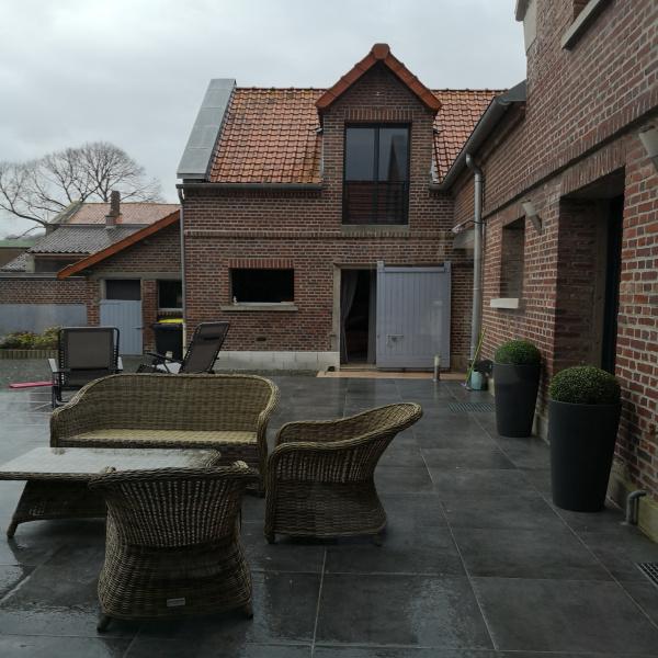 Offres de vente Maison Molliens-Dreuil 80540