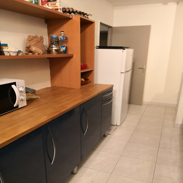 Offres de vente Appartement Amiens 80080