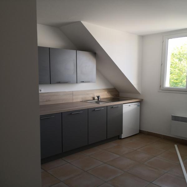 Offres de vente Immeuble Amiens 80000