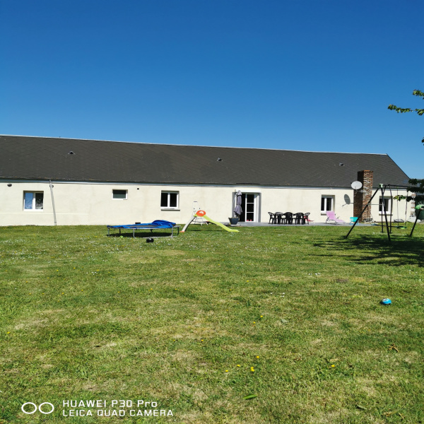 Offres de vente Maison Bertrancourt 80560
