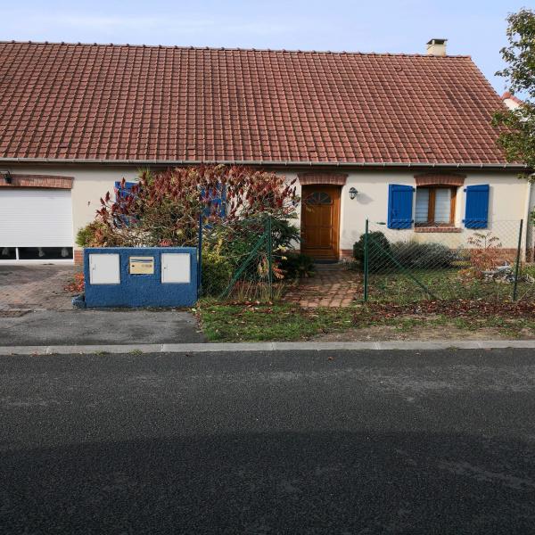 Offres de vente Maison Longueau 80330