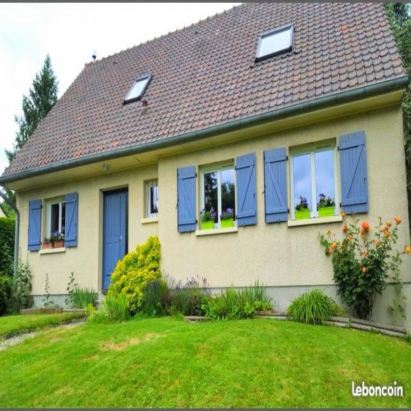 Offres de vente Maison Montigny-sur-l'Hallue 80260