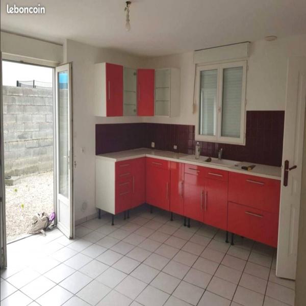 Offres de vente Maison Beauval 80630