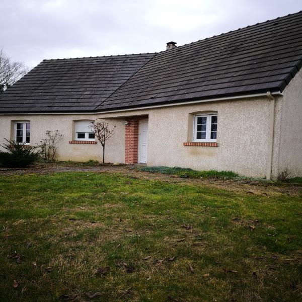 Offres de vente Maison Léalvillers 80560